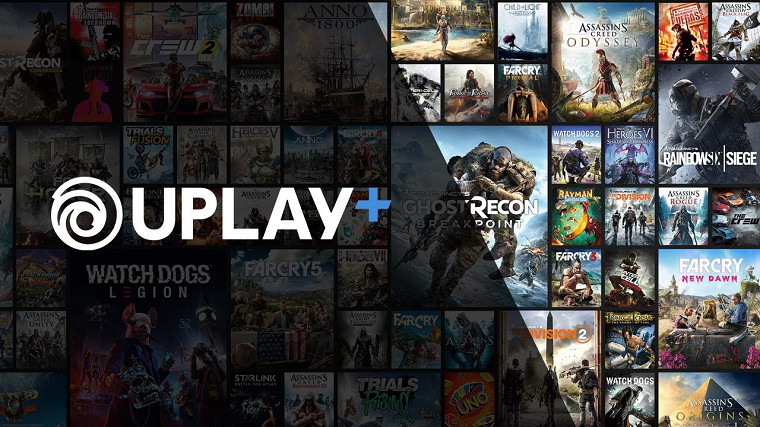 Ubisoft's Uplay Plus service goes live on PC for $14 99 per